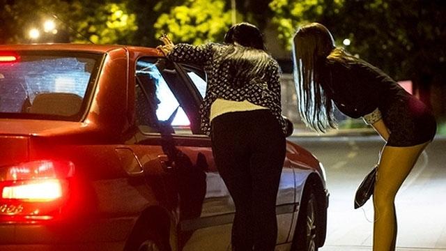 SP will Prostituierte in erster Linie schützen.