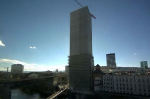 Städtebau-Swag: «Secretly we are Grossstadt»