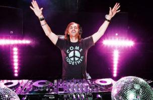 Soll Jugendlichen den Zugang zu guter, elektronischer Musik möglich machen: Guetta.
