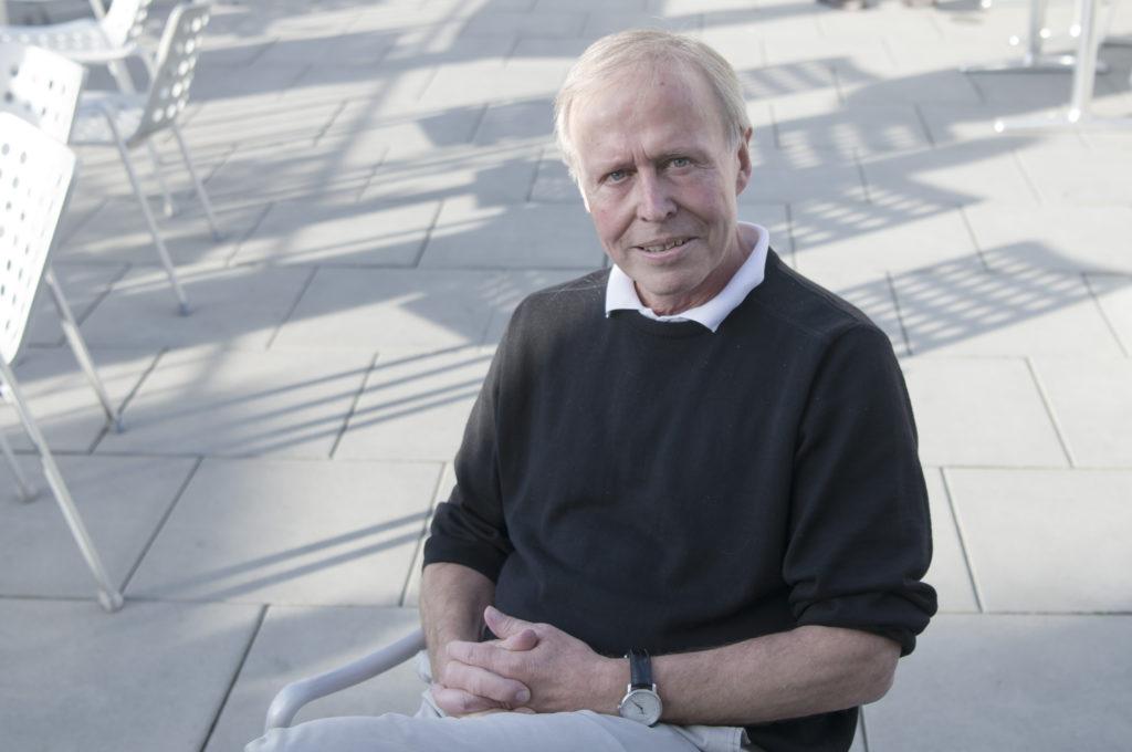Rolf gerber, Chef des Amtes für Landschaft und Naturschutz beim Kanton Zürich, tritt auf Ende Jahr in den Ruhestand