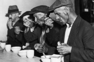 Bei einer Ablehnung der USR III landen wir alle arbeitslos in Suppenküchen. Ich schwör!