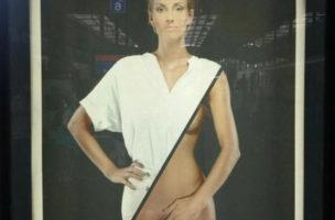 Nackt ist nicht gleich «sexistisch».