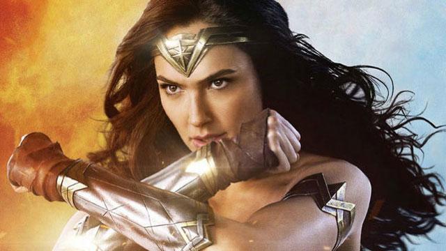 Weibliches Selbstbewusstsein a la Hollywood: Wonderfräulein.