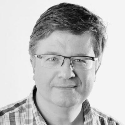 Werner Schüepp