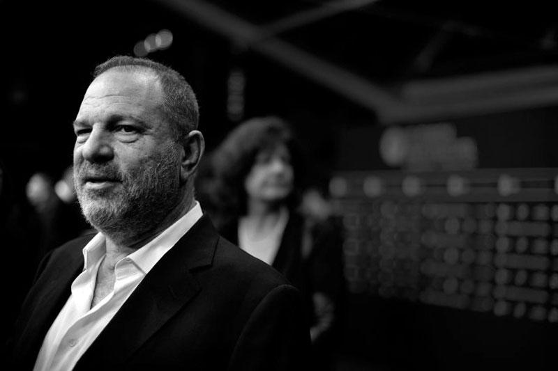 Der übliche Harvey lebt nicht in Hollywood, sondern in der Nachbarschaft.