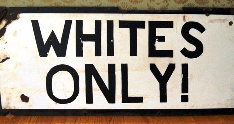 Rassismus da, wo man ihn nicht erwartet.