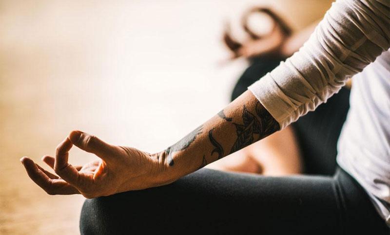 Niemand merkt, ob Du beim Meditieren besser wirst. Nimm die Abkürzung!