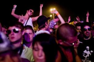 Outdoor-Partys finden sowieso statt - nur werden die Veranstalter kriminalisiert.