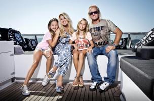 Wie viel Geld macht eine Familie glücklich?
