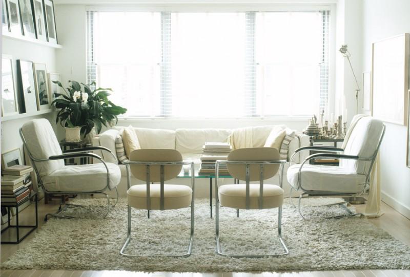 Warum wir gerne in weiss wohnen sweet home for Sofa 30er jahre
