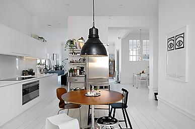 wohnen wie im fotostudio sweet home. Black Bedroom Furniture Sets. Home Design Ideas
