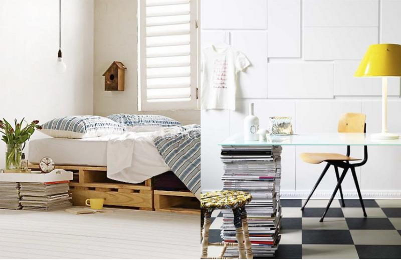 zum nachmachen sweet home. Black Bedroom Furniture Sets. Home Design Ideas