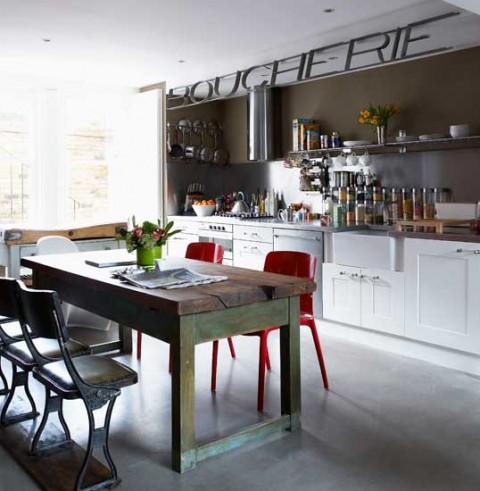 Bistrotisch Mit Stühlen tische und stühle die neuen kombinationen home