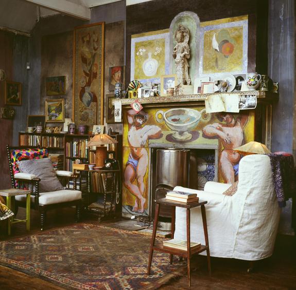 Der Bohemia Look Zieht Ein Sweet Home