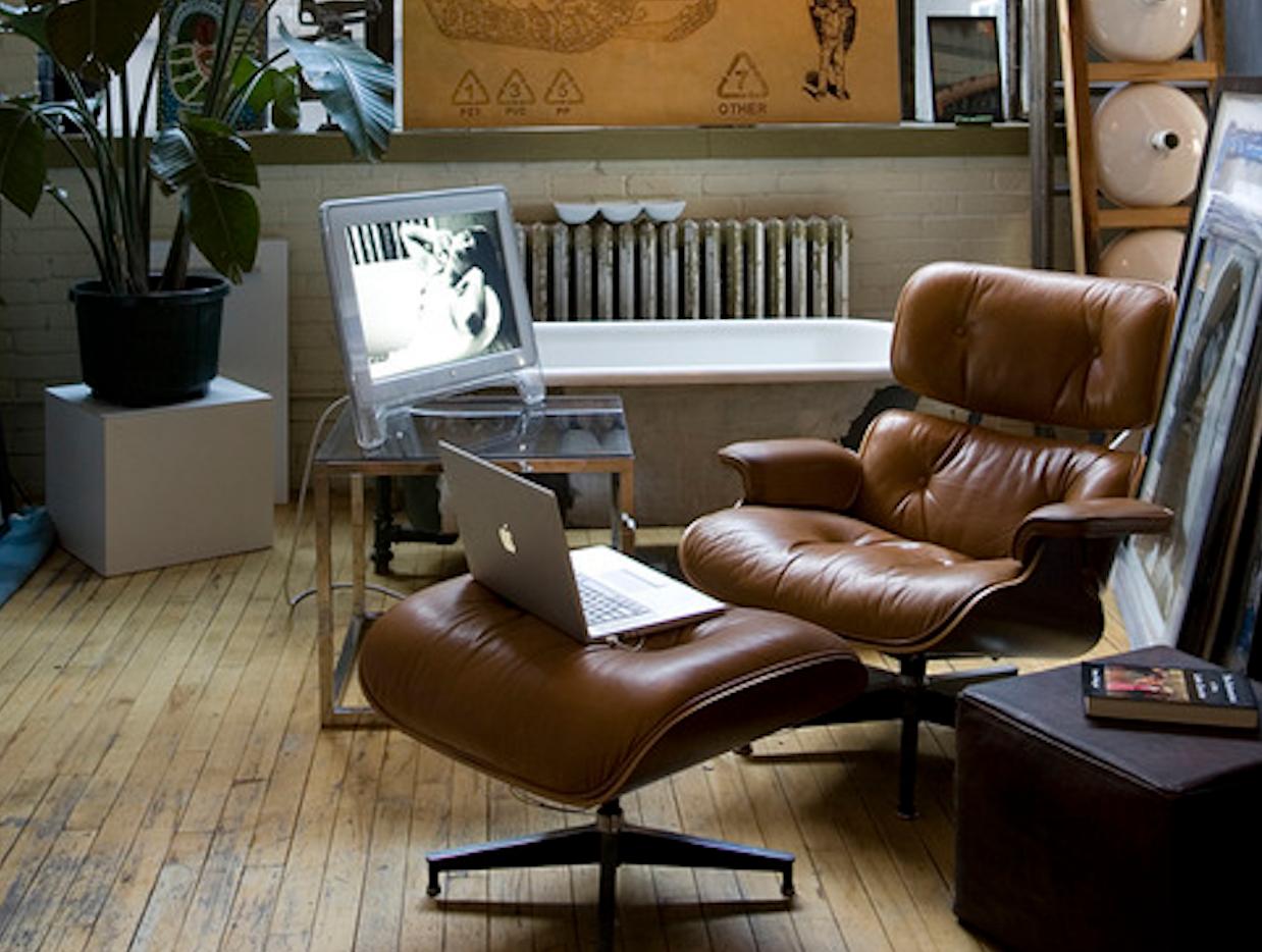 Loungesessel die m nnerlieblinge im wohnzimmer sweet home - Manner wohnzimmer ...