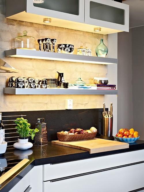 12 tipps für eine richtig gemütliche küche | sweet home - Küche Gemütlich