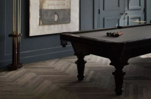 wohnen wie mad men sweet home. Black Bedroom Furniture Sets. Home Design Ideas