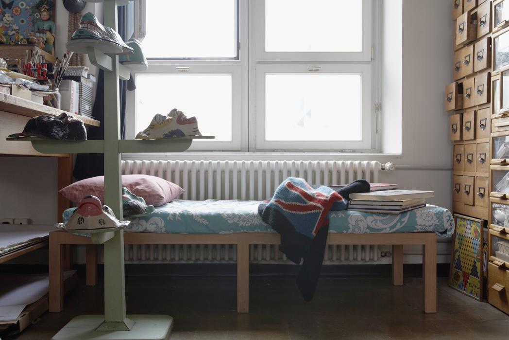 sweet home sonnhild kestler sweet home. Black Bedroom Furniture Sets. Home Design Ideas