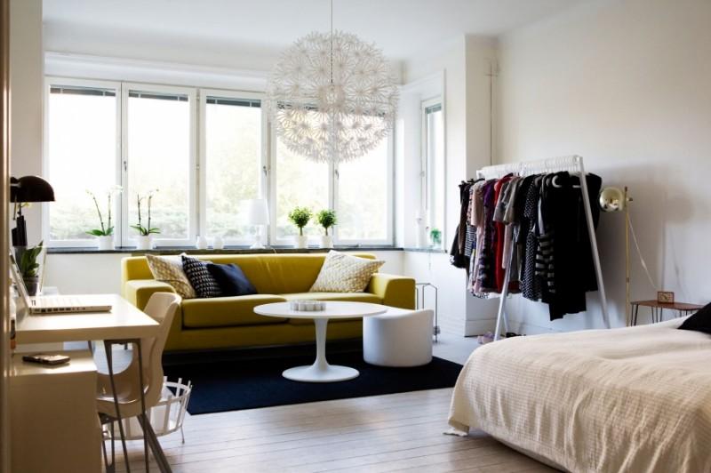 Grosse Ideen Für Kleine Wohnungen Sweet Home