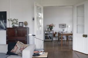So geht rustikales wohnen in der stadt sweet home for Altbauwohnung modern einrichten
