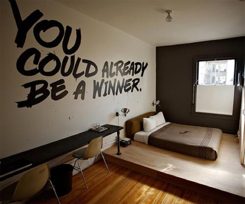 ideen für coole männerbuden | sweet home - Junggesellenwohnung Einrichten