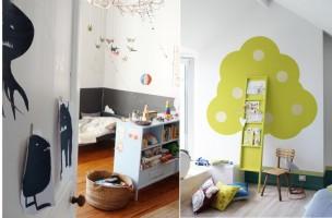 einrichtenzehn tolle ideen frs kinderzimmer