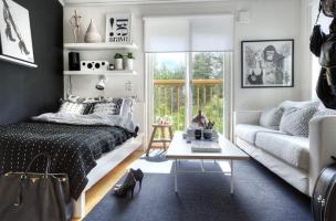 Best Of: 15 Grosse Ideen Für Kleine Wohnungen