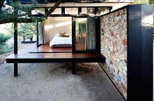 project_Westcliff-Pavilion_bedroom-outside-shower