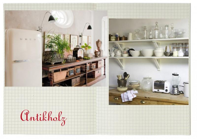 Leserbriefkasten: Der grosse Küchenratgeber   Sweet Home