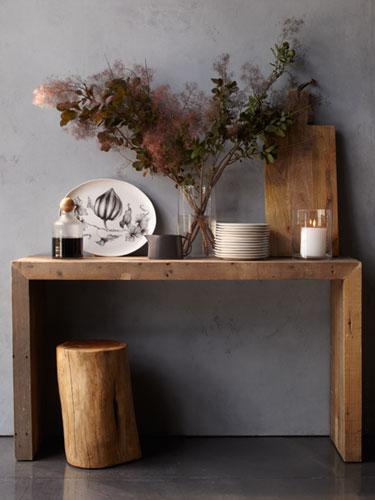 ganz nat rlich wohnen sweet home. Black Bedroom Furniture Sets. Home Design Ideas