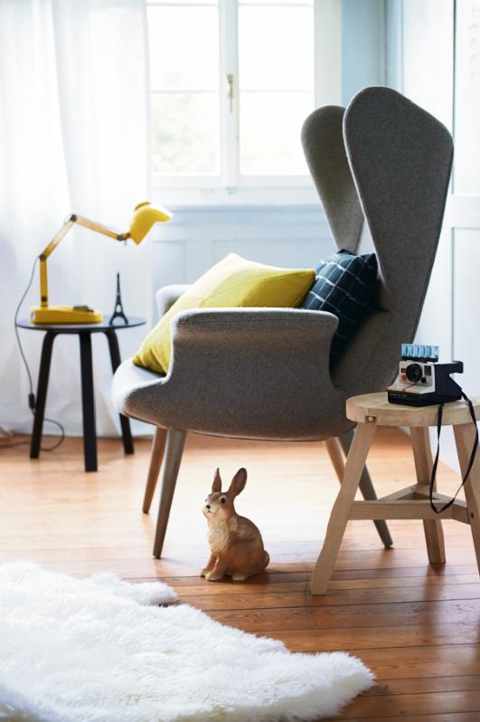 Lounge Sessel Interio Williamflooring
