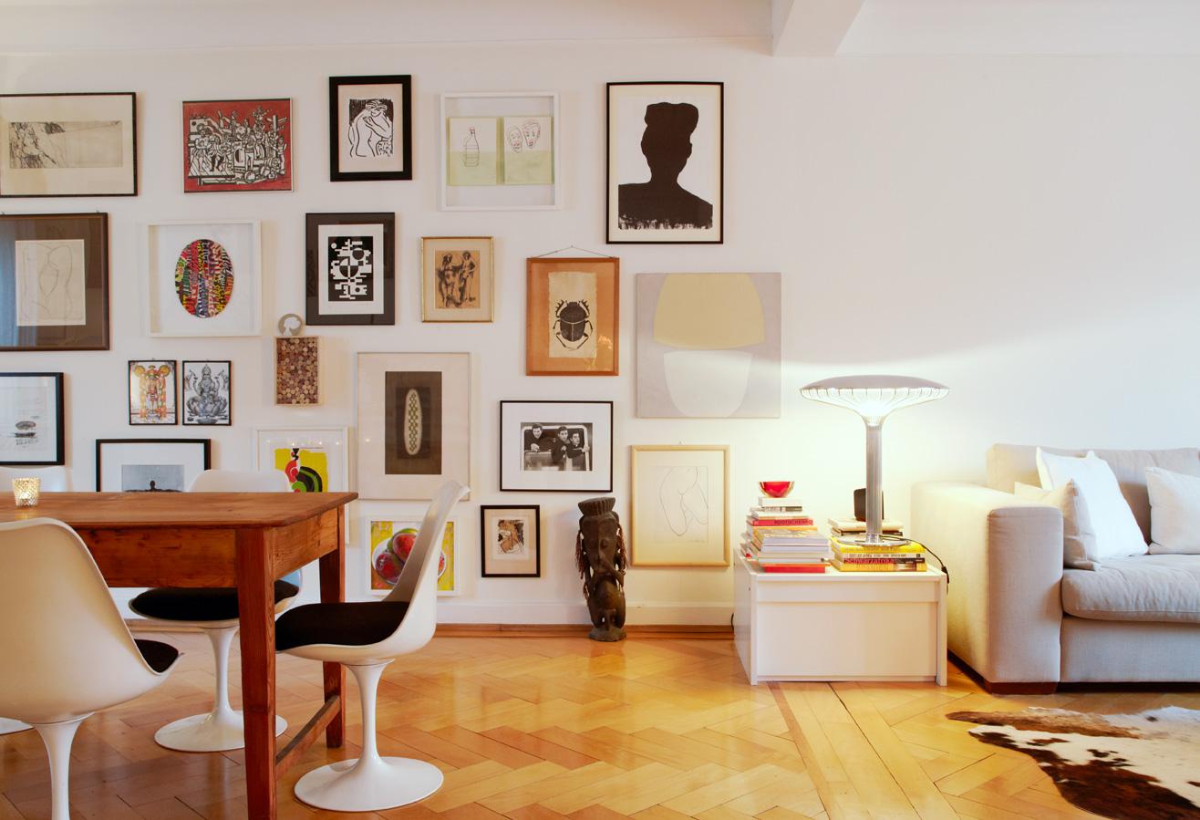 Skandinavisch wohnen schlafzimmer – midir