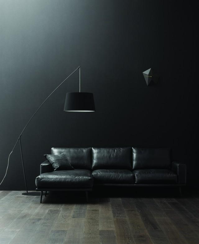 sweet home sieht schwarz sweet home. Black Bedroom Furniture Sets. Home Design Ideas