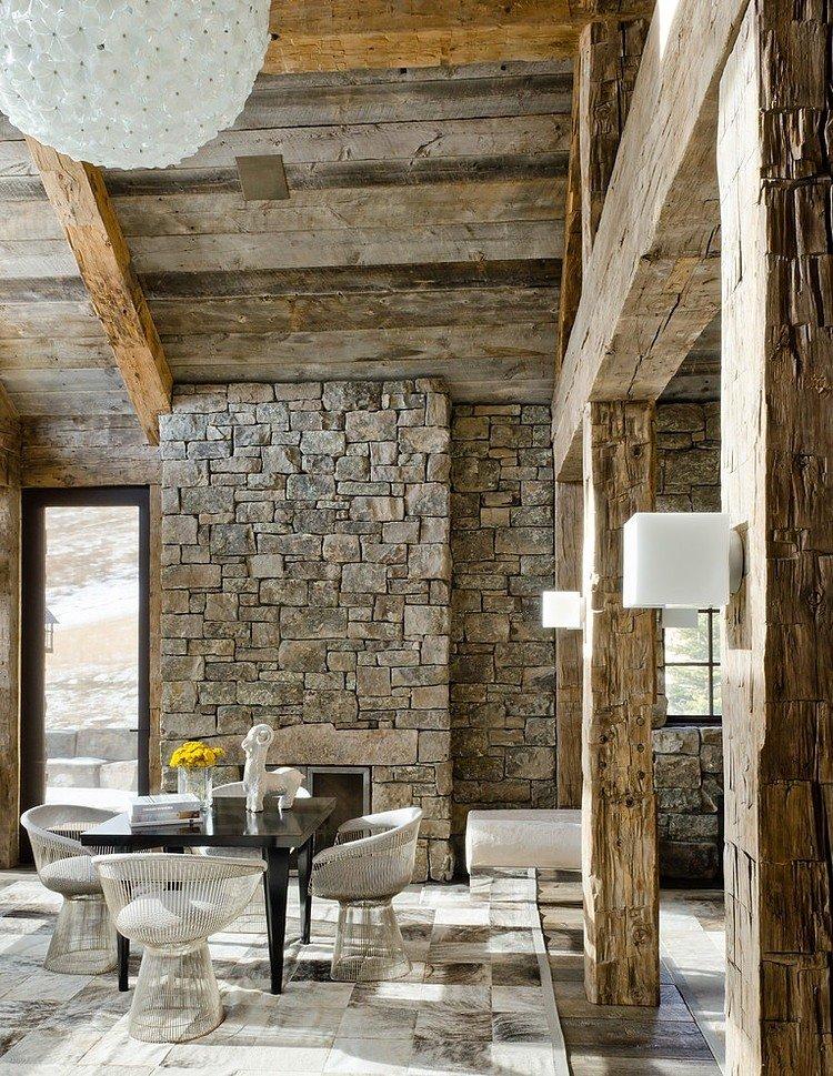 Rustikale Residenz Sweet Home