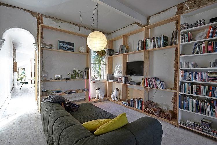 wohnen wie im puppenhaus sweet home. Black Bedroom Furniture Sets. Home Design Ideas