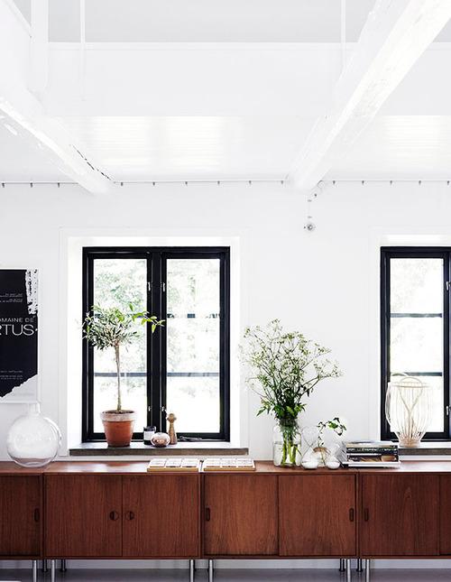 zehn grosse ideen für kleine wohnungen | sweet home, Mobel ideea