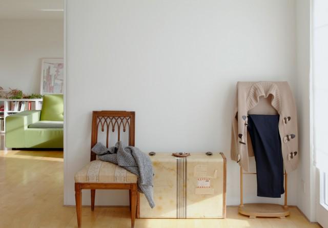 Kleidung Aufbewahren wohin mit den klamotten home