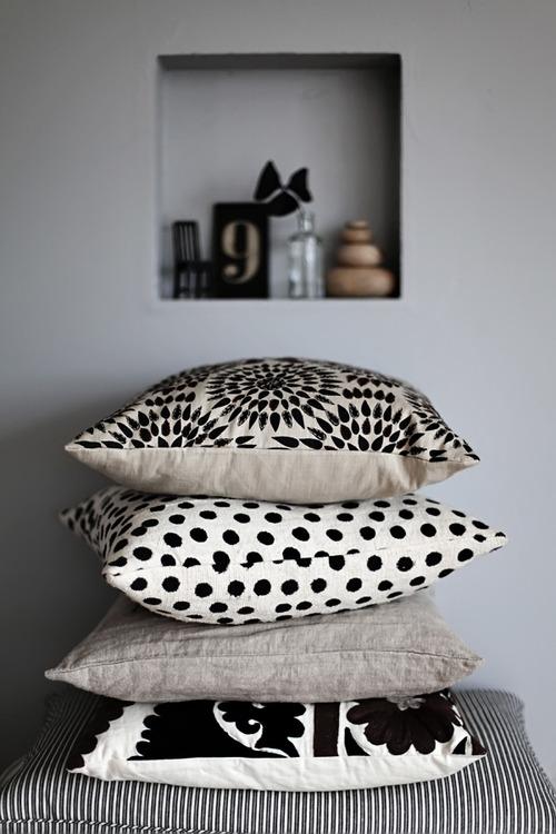 die sch nsten schwarz weiss geschichten sweet home. Black Bedroom Furniture Sets. Home Design Ideas