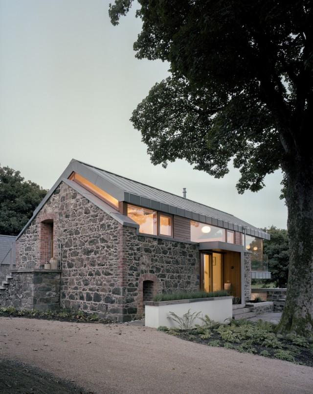 Ganz sch n aufgesetzt sweet home for Architektur 80er jahre