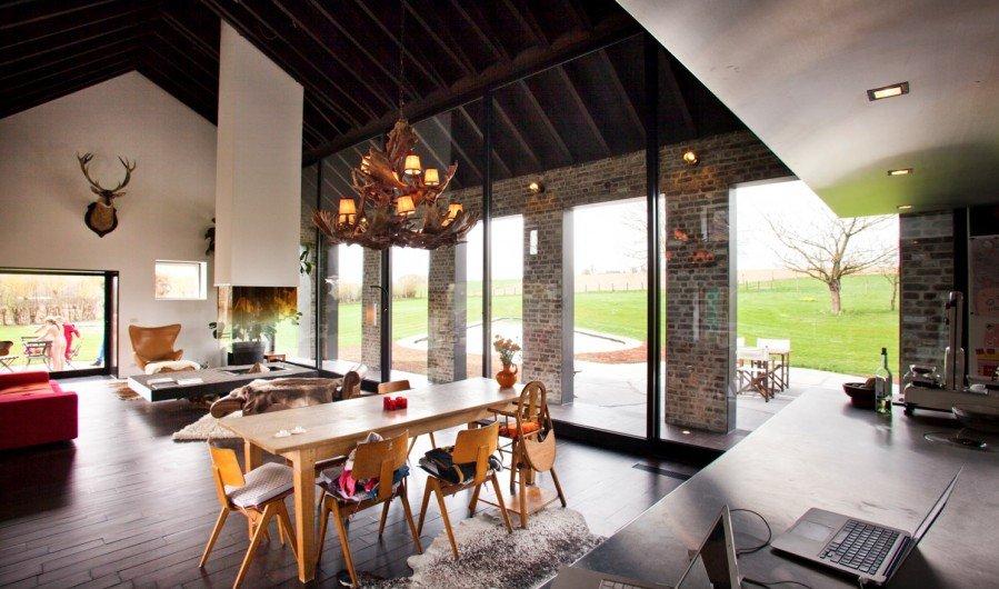 bauernhaus in belgien sweet home. Black Bedroom Furniture Sets. Home Design Ideas