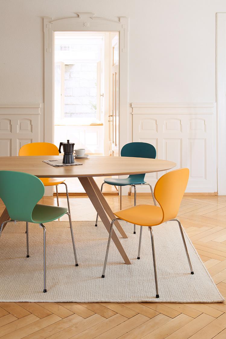 Ziemlich Eames Küchentisch Und Stühle Bilder - Ideen Für Die Küche ...