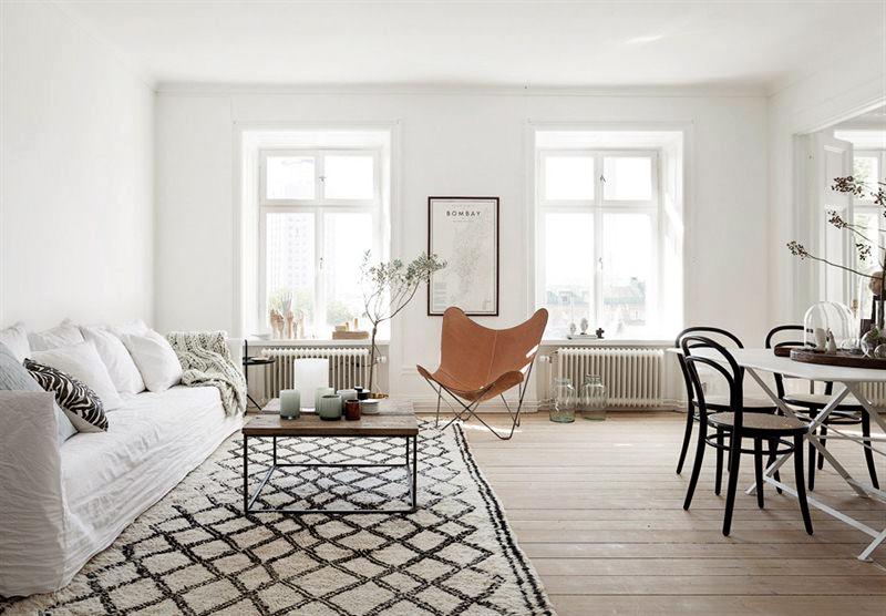 Die sch nsten schwarz weiss geschichten sweet home for Design sessel scandinavia