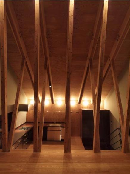 Mikado zum Wohnen | Sweet Home