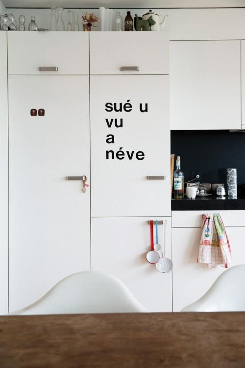 Sweet Home bei Kevin Fries / Fries Zumbühl ©Rita Palanikumar