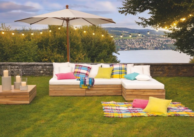 gartenmobel loungemobel raum und m beldesign inspiration. Black Bedroom Furniture Sets. Home Design Ideas