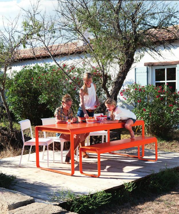 bereit für die neuen gartenmöbel | sweet home, Garten Ideen