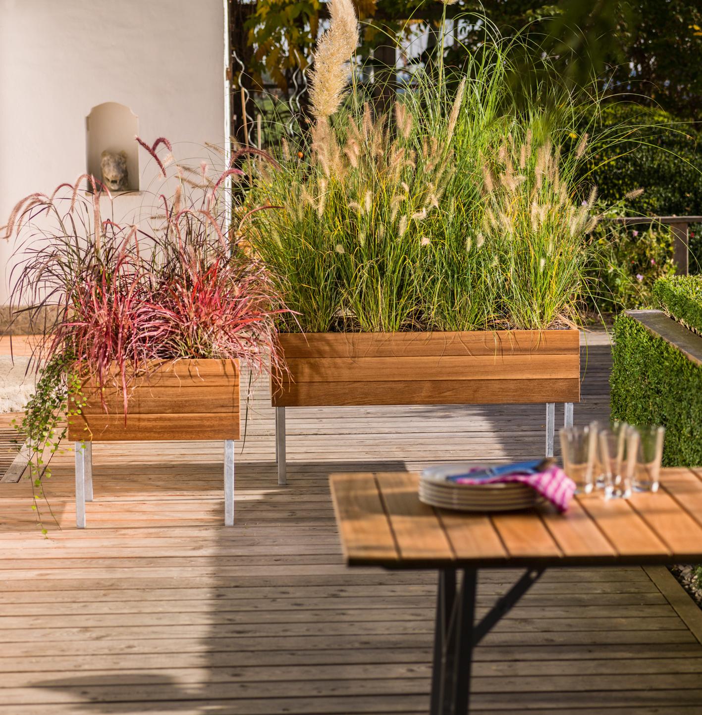 bereit f r die neuen gartenm bel sweet home. Black Bedroom Furniture Sets. Home Design Ideas