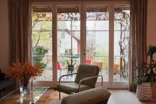 Sweet Home bei Bernardi's / Altrimenti ©Rita Palanikumar