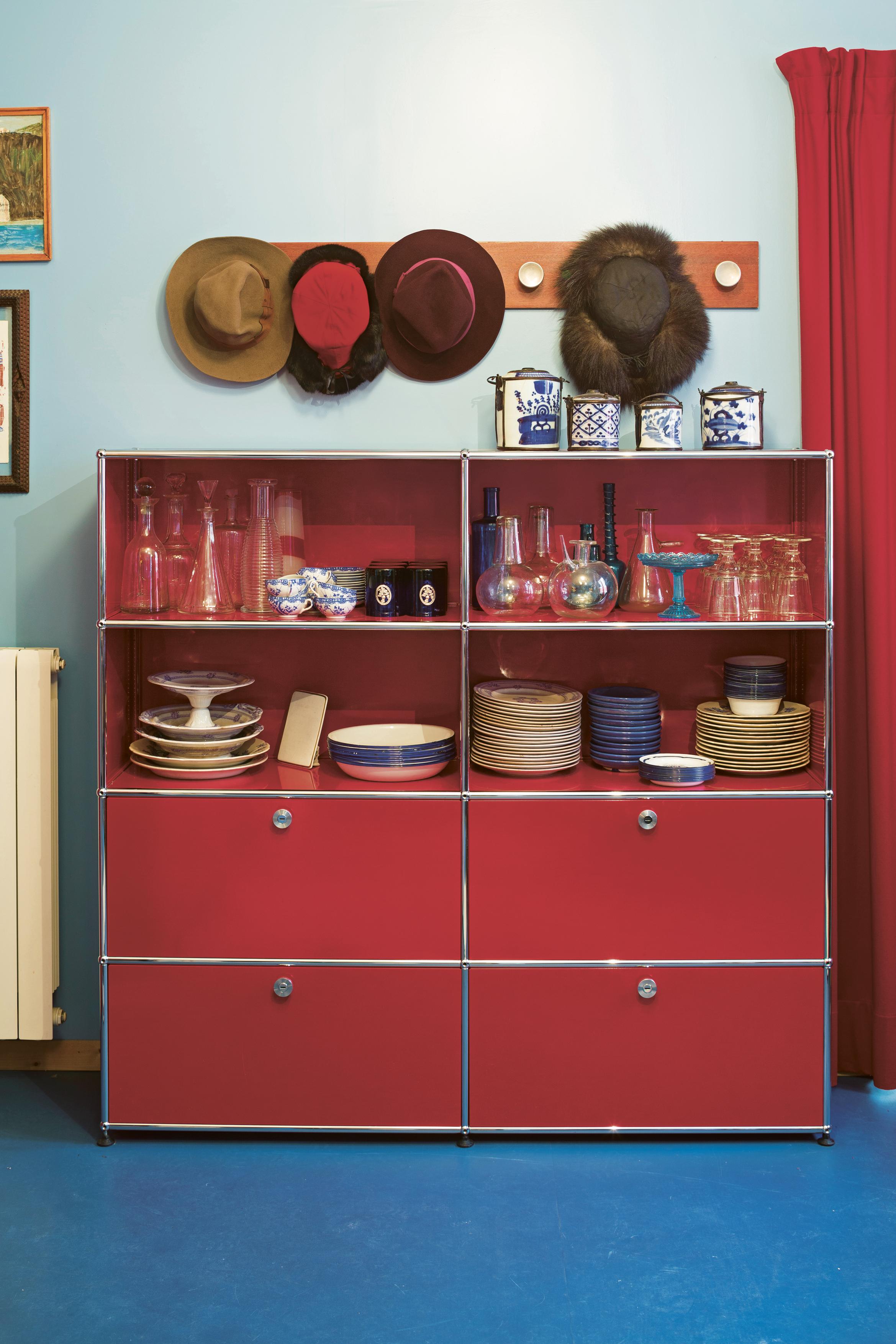 machen sie mehr aus ihrer k che sweet home. Black Bedroom Furniture Sets. Home Design Ideas