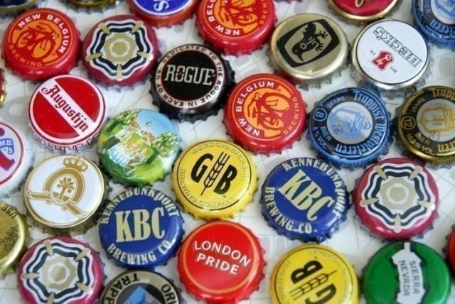 Bier, Fussball und englischer Pub Food